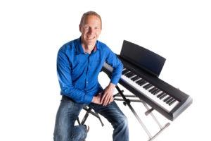 Producer songwriter Bart Spruit